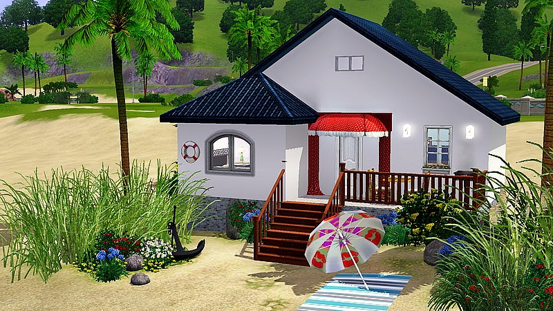Maison Telecharger Sims 4 Awesome La Bourgeoise With Maison