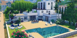 Studiosims Creation Maisons Sims 4 3 Creations Immobilieres
