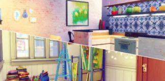 appartement sims 4 san myshuno
