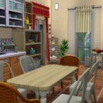 sims 4 cuisine