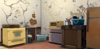 17 Maison Dupiment Sims 4
