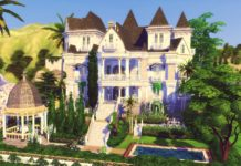 palace sims 4 studiosimscreation